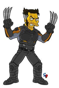 Springfield Punx: Movies