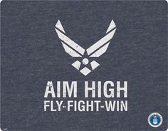 Air Force Song. My dad used to sing this in the car on our annual ...