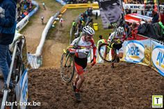 Fotoalbum: SP Zonhoven '15 – junioren | Start-box