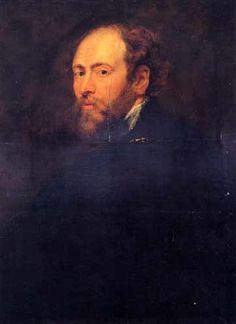 Peter Paul Rubens 1628  (1577 - 1640)