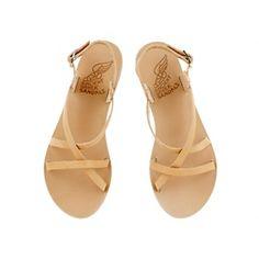Myrtis Ancient-greek-sandals.com