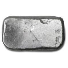 "5 TR//OZ MK BarZ /""Kings Shield/"" .999  Fine Silver LTD ED 500 Minted"