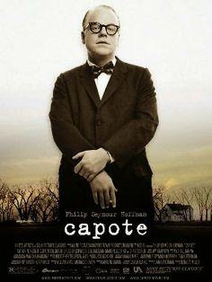 Movie Ramble: Capote.
