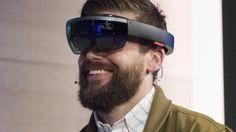 Microsoft laat eerste ontwikkelaars HoloLens bestellen | Tijd voor 'Mixed Reality'