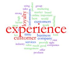 Share of Voice: Customer Experience