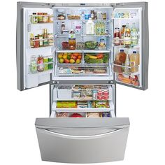 Kenmore Elite 74023 29 8 Cu Ft French Door Bottom Freezer