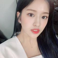 Twitter Update, Forever Girl, My Forever, Yu Jin, Japanese Girl Group, Kim Min, The Wiz, Girl Face