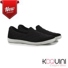 Simplesmente calce perfeito e conforto extremo pra caminhar o dia todo #koquini #comfortshoes #euquero #marinamello Compre Online: http://koqu.in/2fL4aHK