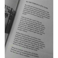 Puisi Aan Mansyur - Aku Tidak Pernah Betul Betul Pulang Buku Puisi : Tidak Ada New York Hari Ini