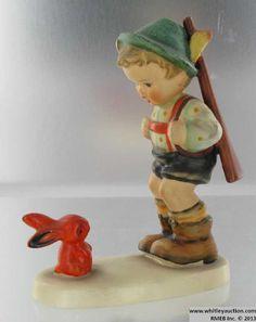Hummel Figurines, Dragon Figurines, Auction Bid, 10 Pm, Monday Night, Madness, Swarovski Crystals, Internet, Check