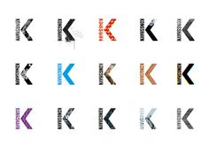 Kongshavn Design by Thorbjorn Kongshavn, via Behance.  See also; http://kongshavndesign.tumblr.com/