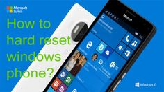 Here is how you can hard reset your Windows Phone. http://funtechtic.com/windows-phone-hard-reset/?utm_content=kuku.io&utm_medium=social&utm_source=www.pinterest.com&utm_campaign=kuku.io