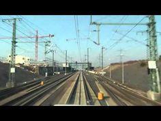 DB ICE 3 [ SFS Frankfurt - Köln ]