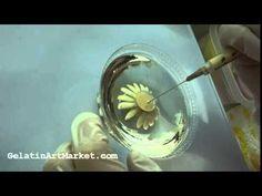 Instructions on how to make Gelatin Art | Gelatin Art Market