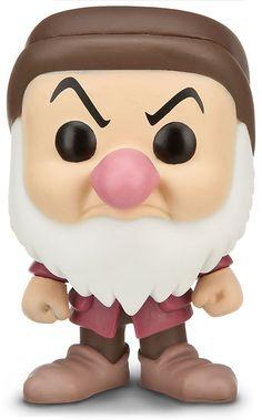 Snow White and the Seven Dwarfs Grumpy Funko Pop