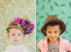 Kids Fashion Editorial 'You & I' » Oh Beautiful World | Wedding & Lifestyle Photography