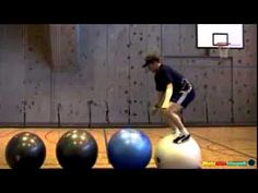 The ultimate exercise ball fails compilation