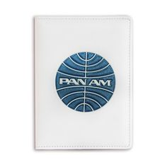 Pan Am: Pan Am Passport Cover White, at 21% off!