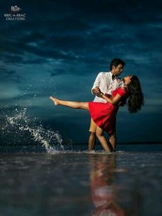 Selecting a perfect song for your pre-wedding shoot is actually a tricky task. Checkout the new High portfolio.