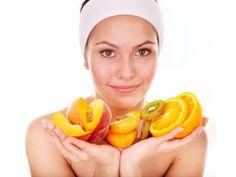 Natural Liquid Vitamins for Skin Care - Natural Health News Just Beauty, Beauty Full, Hair Beauty, Perfect Makeup, Pretty Makeup, Kiss Makeup, Hair Makeup, Beauty Secrets, Beauty Hacks