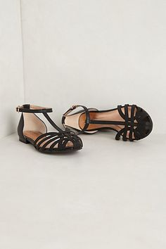Lissome Sandals #anthropologie #anthrofave