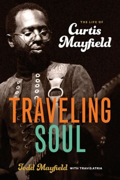 Todd Mayfield tells his famously private father's story in riveting detail. Born into dire poverty, raised in the slums of Chicago, Curtis became a musical prodigy, not only singing like a dream but also growing into a brilliant songwriter. In the 1960s he became a pioneer, opening his own label and production company and working with many other top artists, including the Staple Singers. Visit to Find Out More!