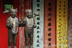 Mitología china....