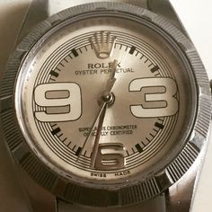 Coming soon Rolex 176210 non date. Pre Owned Watches, Fine Watches, Rolex, Nice Watches
