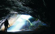 Willkommen in der Einhornhöhle