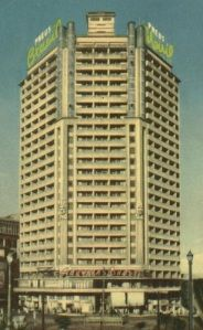 Edifício Acaiaca, Belo Horizonte, Brasil