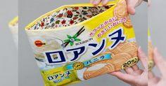 売ってないのが惜しいレベル。叔母さん手作りの「お菓子袋ポーチ」が完成度ハンパない