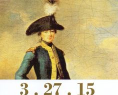 Join us as we celebrate the 190th anniversary of Lafayette's visit!