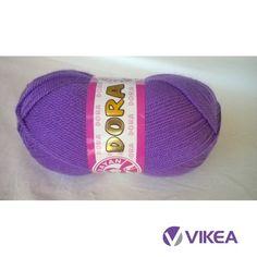 DORA 059 - stredne fialová
