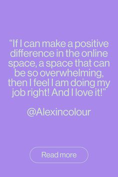 Find out how Alex grew from 0 to 800,000 monthly unique viewers on Pinterest over lockdown, the importance of making a positive difference in the online space and her top tips for uploading video to Pinterest.