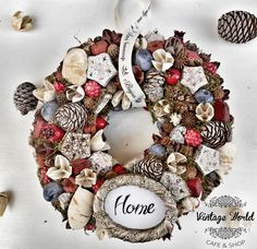 #ősz #ajtódísz #kopogtató #fall #wreathes #home