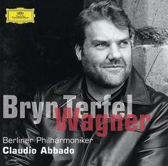 WAGNER Arias Terfel - Deutsche Grammophon