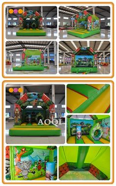 The safari inflatable bouncer with beautiful printing, is popular to kids.You will enjoy your time in the safe and beautiful inflatable bouncer.It is easily set up in a few minutes. Inflatable Bouncers, Special Events, Safari, Printing, Popular, Fun, Kids, Beautiful, Design