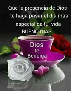 Good Morning In Spanish, Good Morning Funny, Good Morning Friends, Good Morning Good Night, Night Messages, Good Morning Messages, Good Morning Greetings, Spanish Inspirational Quotes, Spanish Quotes