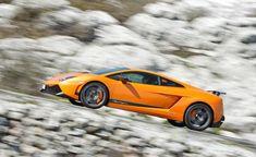 2013 Lamborghini Gallardo LP570-4 Superleggera