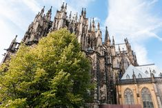 Cathedral, Germany