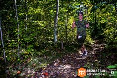 It's not camouflage unless your blending into the woods behind you. Get out into the Wisconsin woods at Ragnar Trail Northwoods-WI.