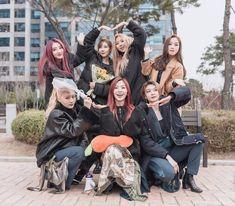 Kpop Girl Groups, Korean Girl Groups, Kpop Girls, K Pop, Extended Play, Estilo Rock, Girl Bands, K Idols, Me As A Girlfriend