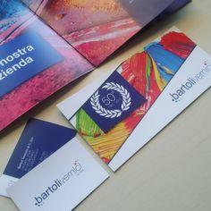 #buongiorno   Biglietto da visita | Volantino | Catalogo  Cliente: Bartoli Vernici #goodmorning #logotype #businesscards #leaflet #catalog #paintshop  #graphicdesign #pesaro #graphics #grafica #design #webagency #web #webdesign color #studio #typo #logo #logodesign #picoftheday #instamoments