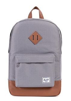 2f8b46a98af Herschel Supply Co. Heritage Mid Volume
