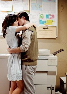 500 days of summer. yes.