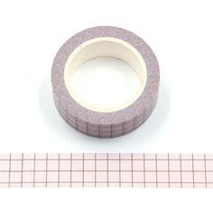 Washi Tape 15mm - Nr.46 Snail Mail, Washi Tape, Decor Crafts, Pale Pink, Card Making, How To Apply, Scrapbook, Post Office, Scrapbooking
