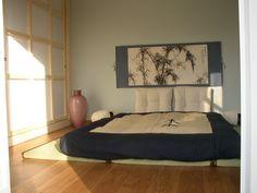 Arredare una camera da letto in stile giapponese (Foto) | Design Mag