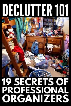 Want to declutter your home but feeling Overwhelmed? These Professional organizers tell all their organizing tips and tricks for getting organized at home and UNcluttering your home to clear the clutter Organisation Hacks, Clutter Organization, Bathroom Organization, Organization Ideas For The Home, Dresser Drawer Organization, File Folder Organization, Organization Station, Small Space Organization, Declutter Your Home