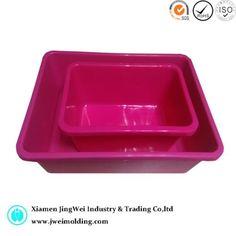 Custom plastic wardrobes box/case