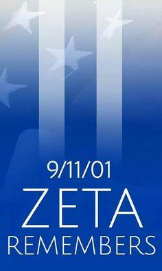 Zeta Remembers